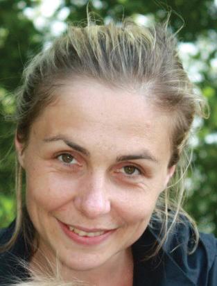 Carole Gratias