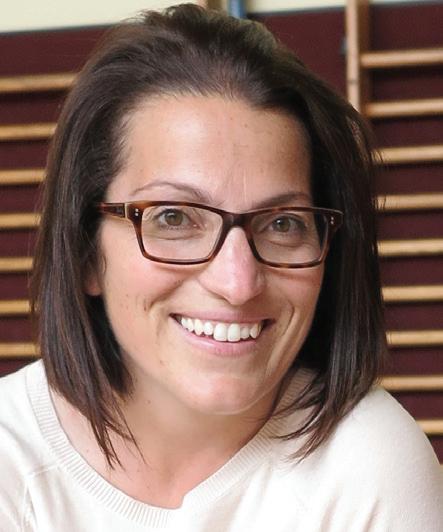 Laura Rocconi